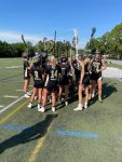 Girls Varsity Lacrosse wins 7-5 against Tampa Plant