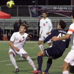 Boys Soccer Advance to Semifinals