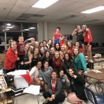 Westview High School Team of the Month: Varsity Cheer