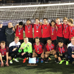 Westview Boys Soccer 2017 State Champs