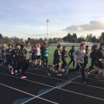 Track and Field Week of February 19