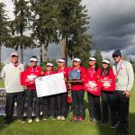 Sponser Golf Tournament