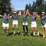 Varsity Girls Golf Wins the Riverside Invitational