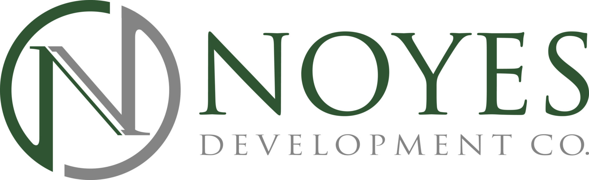 Golf Tournament Sponsor Noyes Development