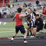 Track & Field Week of March 3