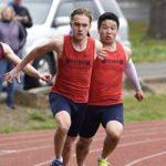 Track & Field Week of April 9