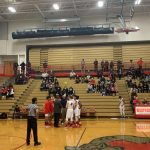 Westview Boy's Basketball beats Southridge