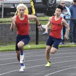 Track & Field Week of April 7