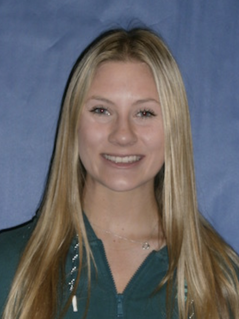Athlete of the Week: Taylor Alto