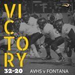Hawks Victory !