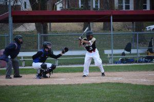 JV Baseball v. John Burroughs