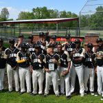 Soccer and Baseball:  Back to Back Conference Championships