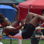 High Flying Lions to State Track Championship