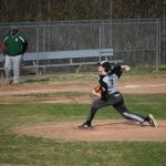 Spring Season Workouts – Baseball
