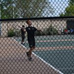 Spring Sports Workouts – Tennis