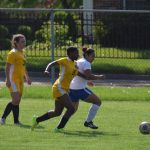 Spring Sports Workouts – Soccer: Week of 03/30/2020