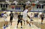 Varsity Boys Basketball vs. Francis Howell 12/15/20
