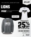 Sideline Store Sales