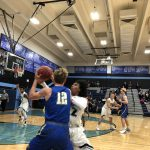 Boys Varsity Basketball beats Cactus 79 – 59