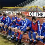 Boys Varsity Soccer beats Dysart 2 – 0