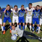 Boys Varsity Soccer falls to Sunrise Mountain 1 – 0