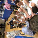Boys Varsity Basketball beats Lee Williams 64 – 31