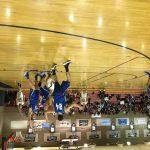 Boys Varsity Basketball beats Bradshaw Mountain 57 – 46