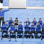 Boys Varsity Soccer beats Coconino 1 – 0