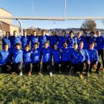 Boys Varsity Soccer falls to Mohave 5 – 2