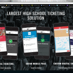PURCHASE VARSITY FOOTBALL TICKETS ONLINE-skip the lines