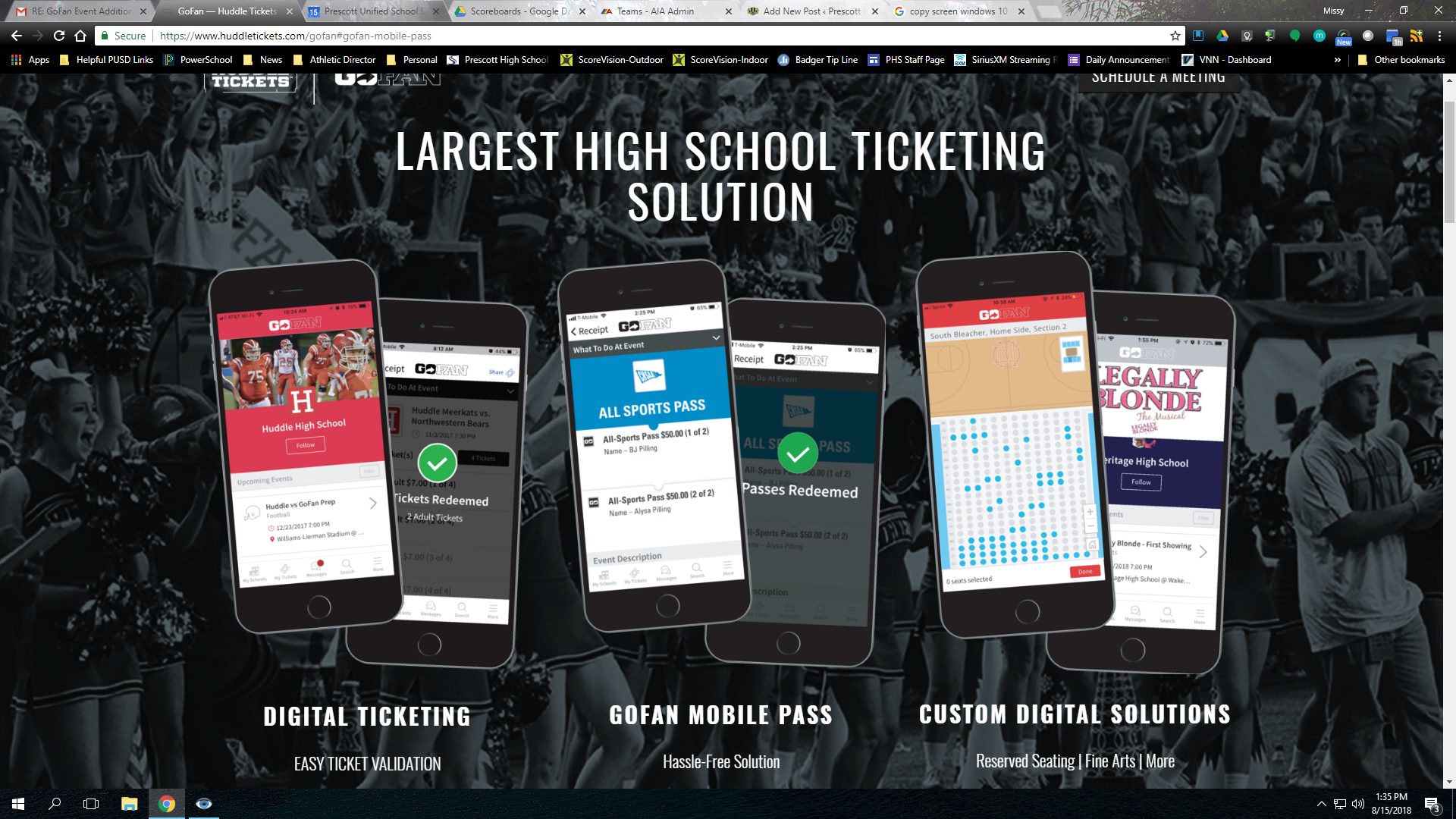 Skip Lines Get Tickets Online for Football