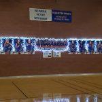 Prescott Girls Varsity Badminton beats North Canyon 8 – 1 & finishes the season 13-0