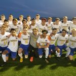 Boys Varsity Soccer beats Estrella Foothills 5-0