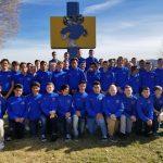 Boys Varsity ties Thunderbird 2-2