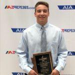 AIA Scholar Athlete Finalist-Colton Amos