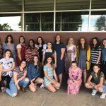 Prescott Girls Varsity Badminton beats Campo Verde 6 – 3