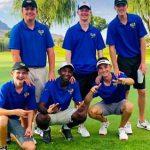Boys Golf Dominates in Kingman