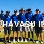 Boys Golf Lake Havasu Invite