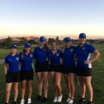 Lady Badgers Golf finish season 7-1-1