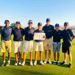 Boys Golf going to State!