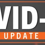COVID 19-Athletic Update