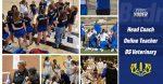Athletics Staff Up Close-Head Coach Bobbi Yoder (Badminton, Girls Basketball)