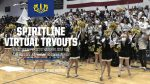Spiritline Virtual Tryouts