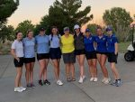 Lady Badgers 1st Annual Alumni Golf Outing