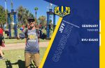 Athletics Staff Up Close-Jeff Chandler (Cross Country & Track & Field)