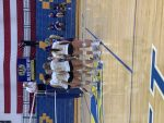 Girls Junior Varsity Volleyball falls to Mingus Union 1 – 0