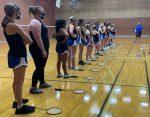 Prescott Girls Varsity Badminton gets another big win vs Barry Goldwater 7 – 2