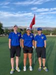6 in a row for Lady Badgers