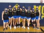 Prescott Girls Varsity Badminton beats Peoria 9 – 0