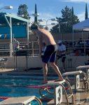 PHS Boys Swim Team @ The JR Pooler Invitational Regional Qualifier Meet